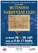 MUTINOVO NAROVNÁNÍ 1320 1