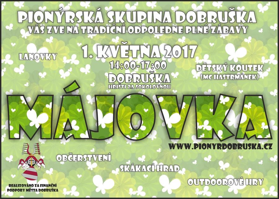 Májovka
